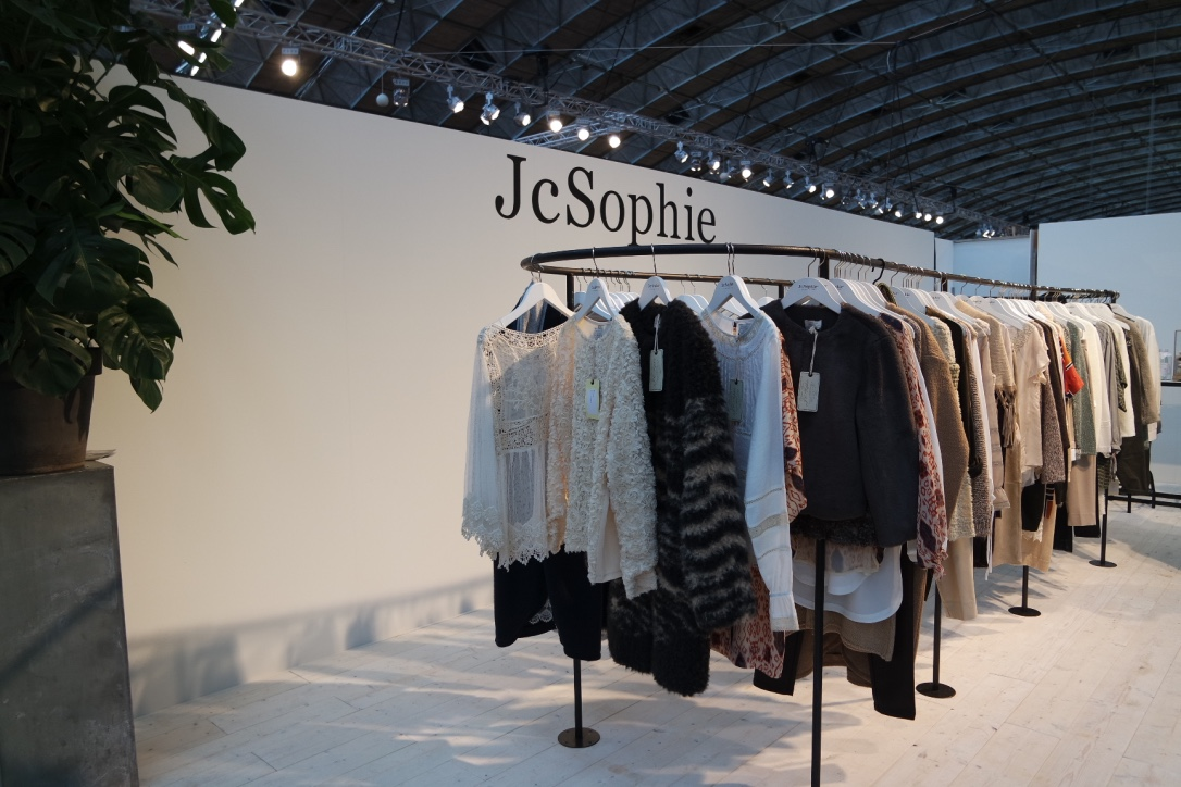 modefabriek 2016 Jc Sophie wintercollectie