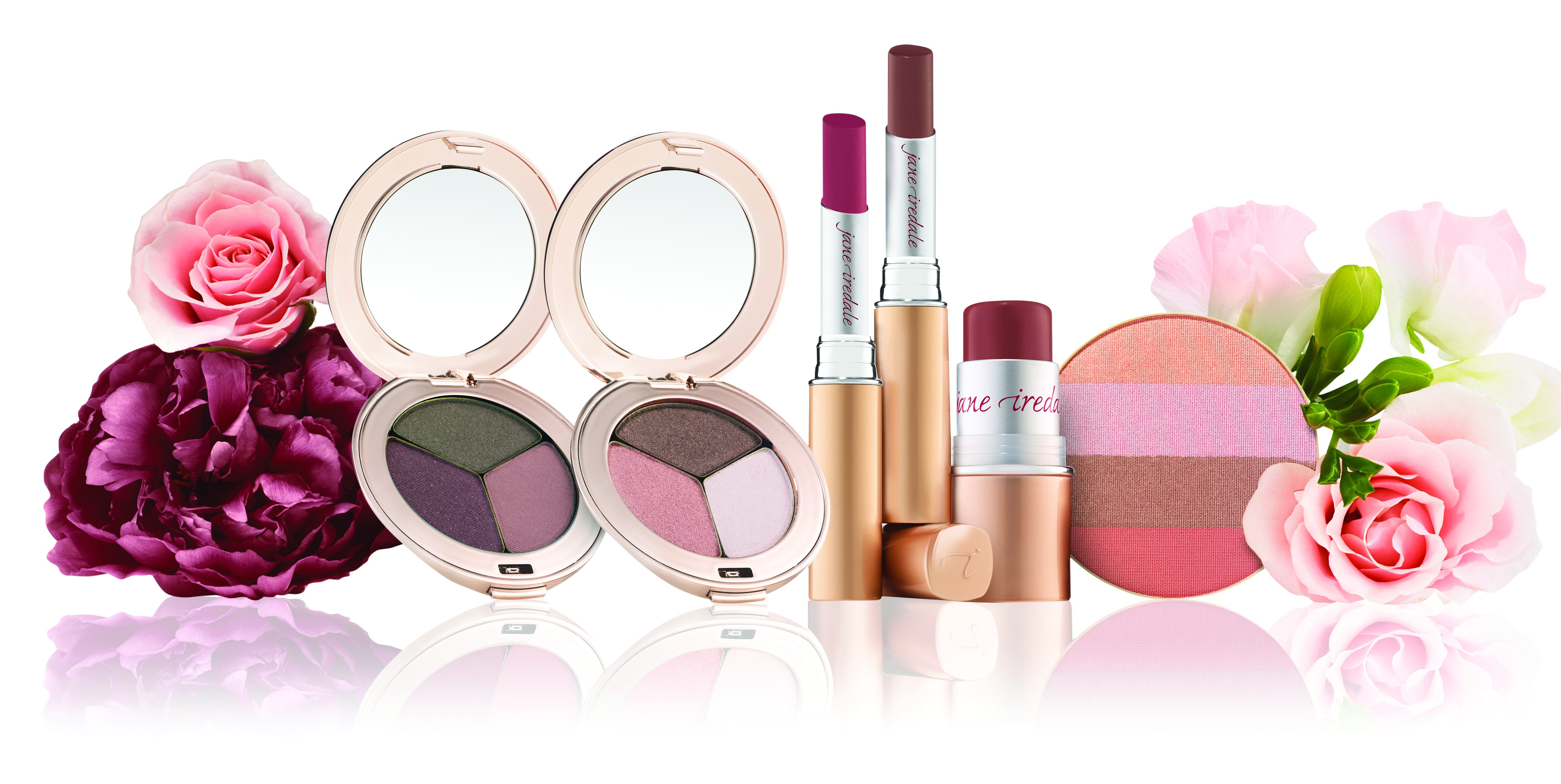 jane iredale lente collectie